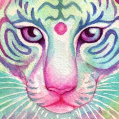 Tigresse éthérée 1